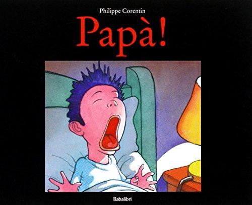 Papà! (Bababum) por Philippe Corentin