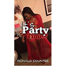 It's Party Time (English Edition)
