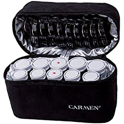 "'Carmen C2010Bigoudis Kit""Travel le Kit de voyage pratique"