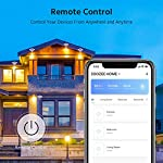 Presa-Intelligente-WiFi16A-Smart-Plug-Zoozee-Presa-Smart-Wireless-Compatibile-con-AlexaGoogle-HomeIFTTT-Controllo-Remoto-e-Vocale-con-funzione-timer-1PC