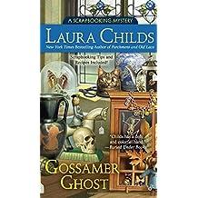Gossamer Ghost : A Scrapbooking Mystery