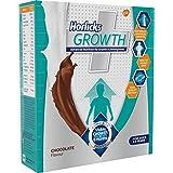 Horlicks Growth Plus Health And Nutrition Drink Pet Jar - 200 G (Chocolate Flavor)