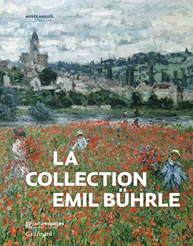 La collection Emil Bührle