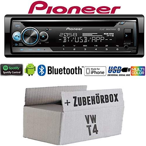 Pioneer RDS |