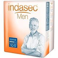 MEN absorbente masculino normal 10 uds