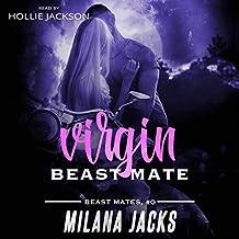 Virgin Beast Mate: Beast Mates, Book 0
