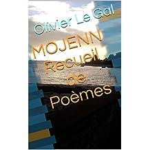 MOJENN Recueil de Poèmes