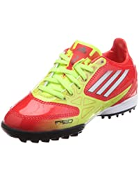 huge selection of 01f08 335cc Adidas F10 TRX TF Junior mis. 37,5 col. rosso-giallo