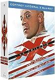 xXx + xXx 2 + xXx : Reactivated [Blu-ray...