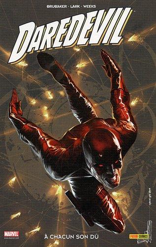 Daredevil, Tome 16 : A chacun son dû