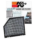 K&N VF3009 Innenraumluftfilter