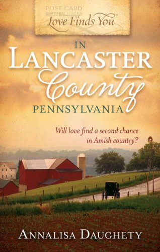 Love Finds You In Lancaster County Pennsylvania