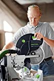FESTOOL – Kapp KS 88-cross-saw Cut - 6