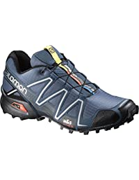 SALOMON SPEEDCROSS 3 Schuh 2016 slate blue/black/deep blue 46 2/3