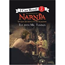 The Lion, the Witch and the Wardrobe: Tea with Mr. Tumnus (Narnia) by Zondervan (2005-10-25)