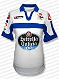2012-13 Deportivo La Coruna 3rd Football Shirt