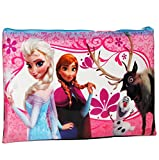 2 in 1 ___ Federmappe / Kosmetiktasche - ' Disney die Eiskönigin - Frozen ' - Schlamper Etui...