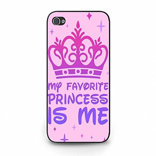 Fantasy Fashion Princess Phone Case Cover Solid Skin Protetive Shell for Iphone 5c Princess Fashionable Color151d