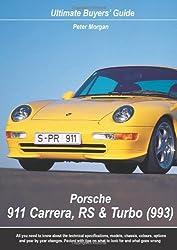 Porsche 911 Carrera, RS & Turbo (993): Ultimate Buyers' Guide