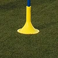 Central FootballCoaching EquipmentFitness-Agility Accessories Slalom Pole Base by Central