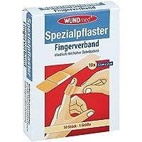 Fingerverband Spezialpflaster 2x12 cm 10 stk preisvergleich bei billige-tabletten.eu