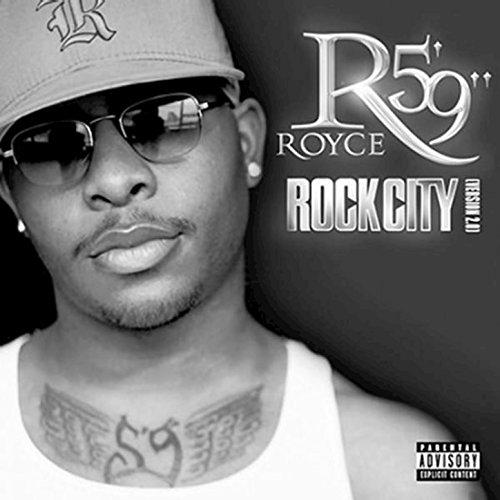 Rock City (feat. Eminem) [Expl...