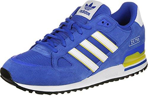 adidas  Zx 750, Chaussures de sport homme Bleu
