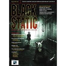 Black Static #18 (Black Static Horror and Dark Fantasy Magazine Book 2010)