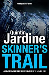 Skinner's Trail (Bob Skinner series, Book 3): A gritty Edinburgh mystery of crime and murder (Bob Skinner Mysteries)