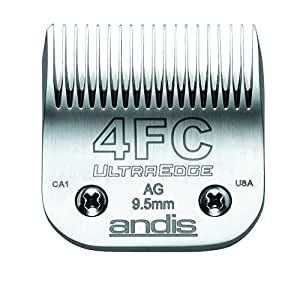 Andis Ultra Edge Pet Clipper Blade, Number 4F