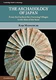The Archaeology of Japan (Cambridge World Archaeology) (English Edition)