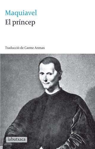 El Príncep (LB) por Nicolás Maquiavelo