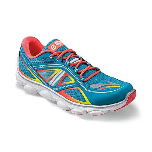Brooks Chaussures de sport Chaussures de Course Kids PureFlow 3Grade School Turquoise Fluo Turquoise - Turquoise