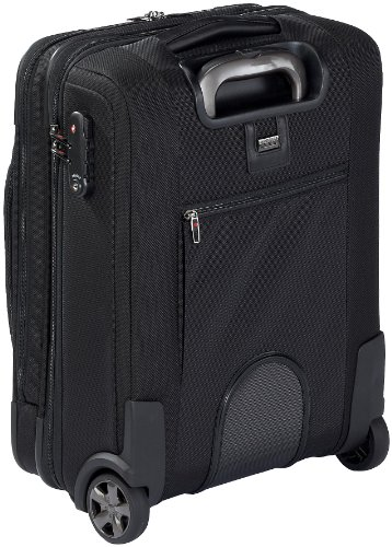 Samsonite Pro-DLX 3 Businesstrolley Mobile Office 50/18 Black