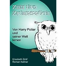 Schön Ziele Und Zaubersprüche Ziele Und Zaubersprüche: Ziele Und Zaubersprüche  Von Harry Potter Und Seiner Welt