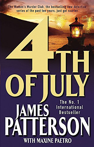 4th of July por James Patterson