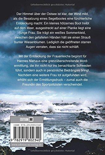 Das Ende der Hoffnung - Ostsee-Krimi (Hannes Niehaus, Band 7): Alle Infos bei Amazon