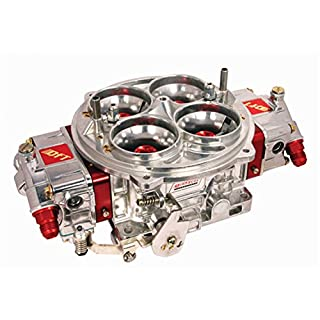 Quick Fuel Technology FX-4700 QFX Carburetor - 1050CFM 2-Circuit