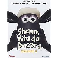 Shaun, vita da pecoraStagione04