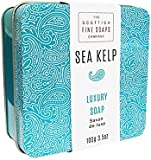 Sea Kelp Soap in Tin 100 g