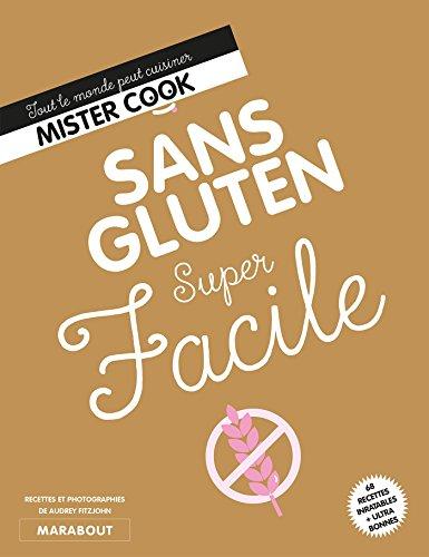 Super Facile Sans gluten par Collectif