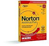 Norton Antivirus Plus 2020 - Antivirus software para 1 Dispositivo y 1 año de suscripción con renovación automática - PC o Mac