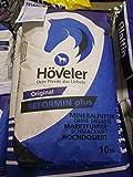 Höveler Reformin Plus Mineralfutter Pellets 10 Kg Nachfüllsack