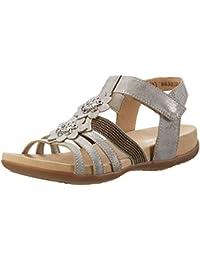 Suchergebnis auf für: Rieker Sandalen Mädchen