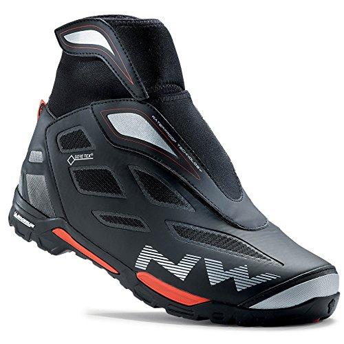 NORTHWAVE X-CROSS GTX Trekking scarpe nero, Taglia:gr. 43