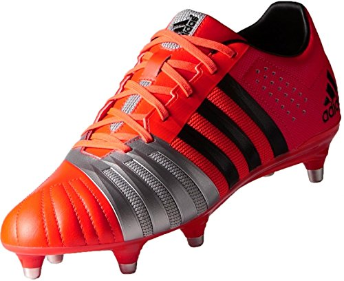 FF80 Pro XTRX SG II - Chaussures de Rugby red