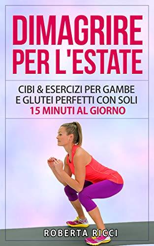 gambe dimagranti senza esercizio fisico