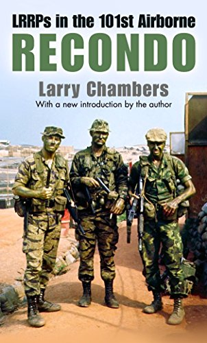 Recondo: Lrrps in 101st: LRRPs in the 101st por Larry Chambers