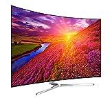 Samsung - TV led Curvo suhd 78'' ue78ks9000t 4k HDR, wi-fi y Smart TV
