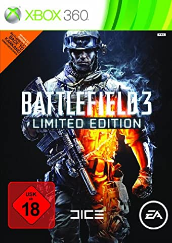 Battlefield 3 - Limited